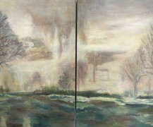 Interlude (Diptych)