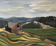 Heritage Hillside Vineyard